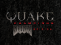 Quake Champions: Doom Edition