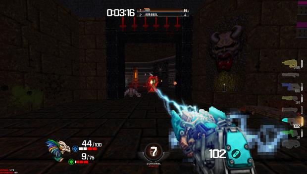 QC:DE v2.0 Screenshots