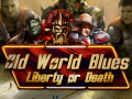 Old World Blues