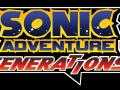 real sonic adventure physics