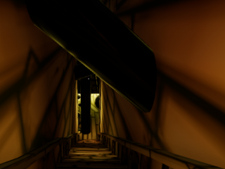 Bendy Basement