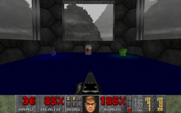 Screenshot Doom 20171031 080745
