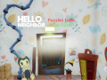 Hello Neighbor - Puzzles from the Past