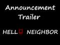 Announcement Trailer House