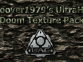 Hoover1979 UltraHD Doom Texture pack