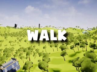 Walk | A HN Mod