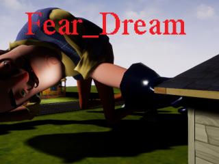 Fear_Dream [V1.1 RELEASED!]