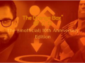 The Orange Box: (cancelled) 10th Anniversary Ed.