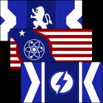 EuroCoal Flags