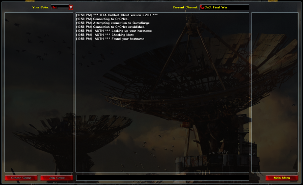 Launcher Updates