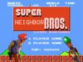 Super Neighbor Bros