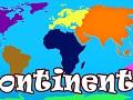 Continent Mod