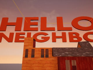 Hello Neighborino