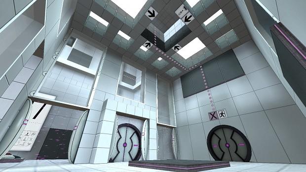 Test Chamber 07