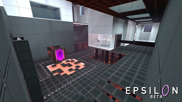 Test Chamber 02 Remastered