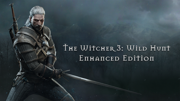 The Witcher 3: Enhanced Edition mod - Mod DB