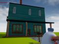 Hello Neighbor: Custom Story Alpha 1