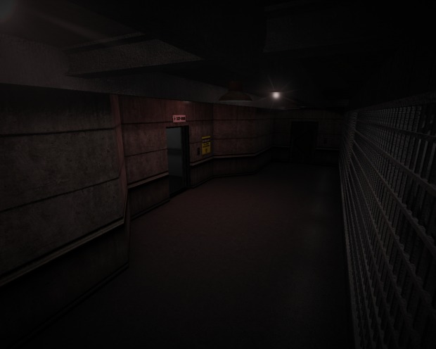 Images - SCP - Containment Breach Ultimate Edition mod for SCP