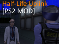 Half-Life: Uplink (unofficial Playstation 2 port)