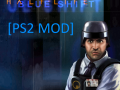 PS2 Blue Shift (unofficial port)