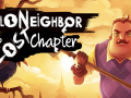 Hello Neighbor: The Lost Chapter