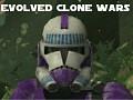 Evolved Clone Wars Mod