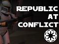 Republic at Conflict