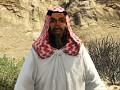 GTA V Osama Bin Laden Ped (Replace)
