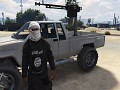 GTA V Isis Militant ped (Replace)