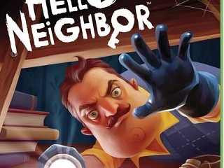 Hello Neighbor (XBOX EDITION)