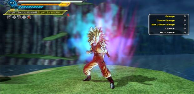Image 2 Aolevel Mods For Cac For Dragon Ball Xenoverse 2