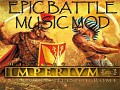 Epic Battle Music MOD