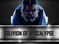 Oblivion Of Apocalypse (Marvel & DC)
