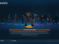 Halo Wars Leader Overhaul Mod