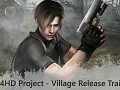 Resident Evil 4: HD Project
