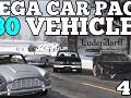 Mega Realistic Car Pack 4.0 (330 CARS)