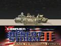 Conflict: Desert Storm II Remastered