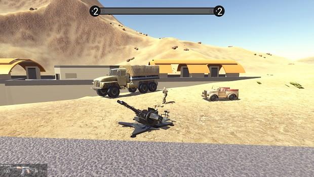 More Stuffs image - Conflict: Desert Storm II Remastered mod