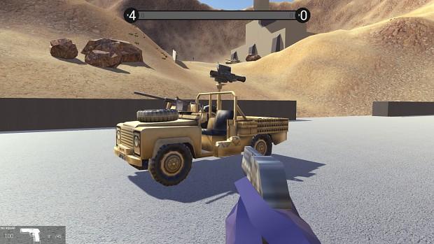 Images - Conflict: Desert Storm II Remastered mod for