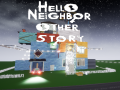Hello Neighbor: Other story