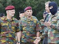 Belgium Army Mod
