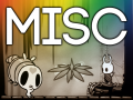 MISC Hollow Knight Mods (OUTDATED)