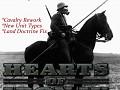 Cavalry Redux- A Cavalry Mod