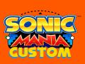 Sonic Mania Custom