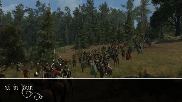 Vlandian Army