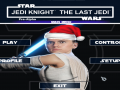 STAR WARS JEDI KNIGHT THE LAST JEDI