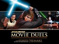 STAR WARS: Movie Duels
