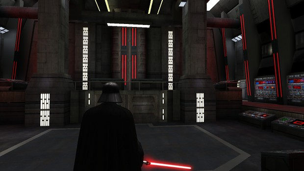 Camera Caché Star Wars : Battlefront ii camera view image star wars: movie duels mod for