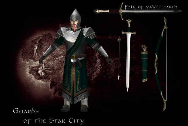 Guards of the Star City