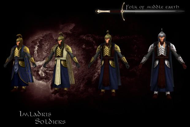 Imladris Warriors